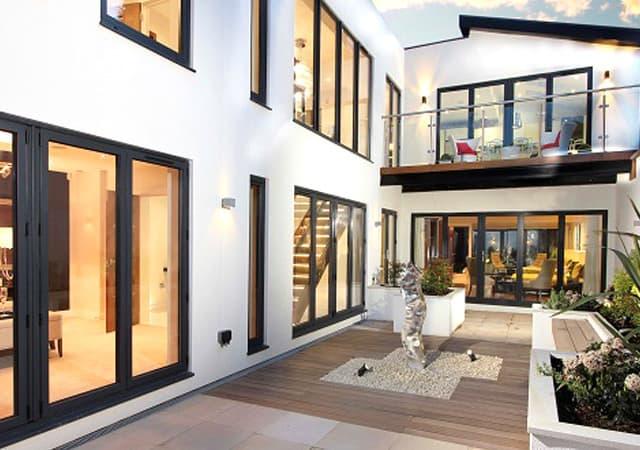 Luxury residential property in Bushey, Hertfordshire